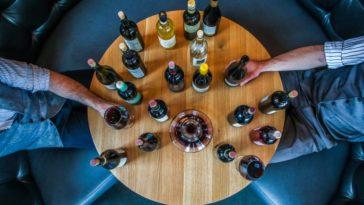Wine study