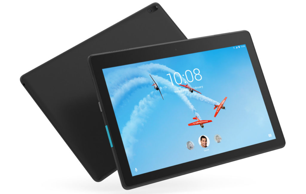 Lenovo announces slew of really affordable Android tablets 17