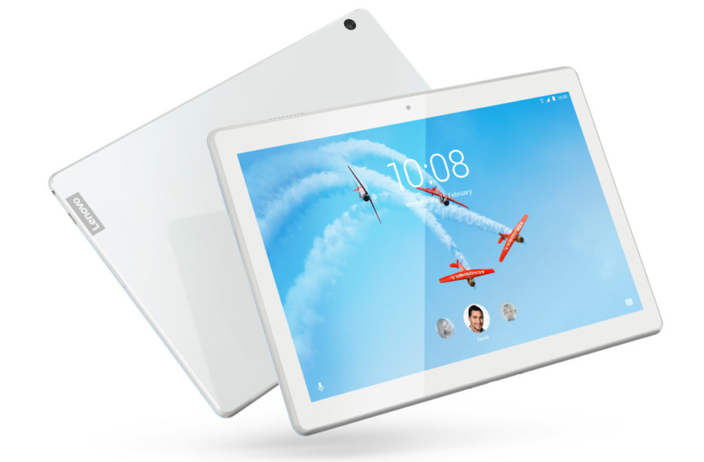 Lenovo announces slew of really affordable Android tablets 18