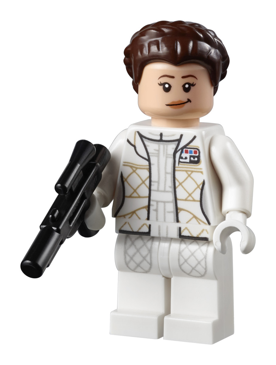 75222 top panel minifigure 08 - LEGO's Star Wars Betrayal at Cloud City is a brilliant recreation of the Empire Strikes Back