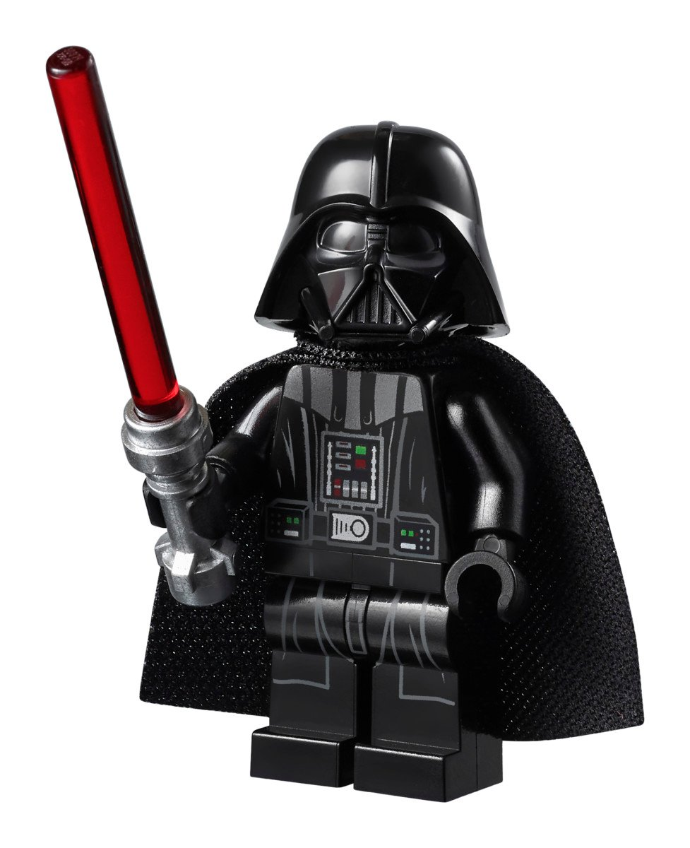 75222 top panel minifigure 15 - LEGO's Star Wars Betrayal at Cloud City is a brilliant recreation of the Empire Strikes Back