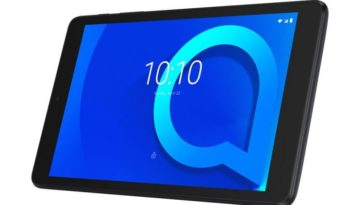 Meet the Alcatel 3T 8 - a $140 family-friendly tablet with LTE 16