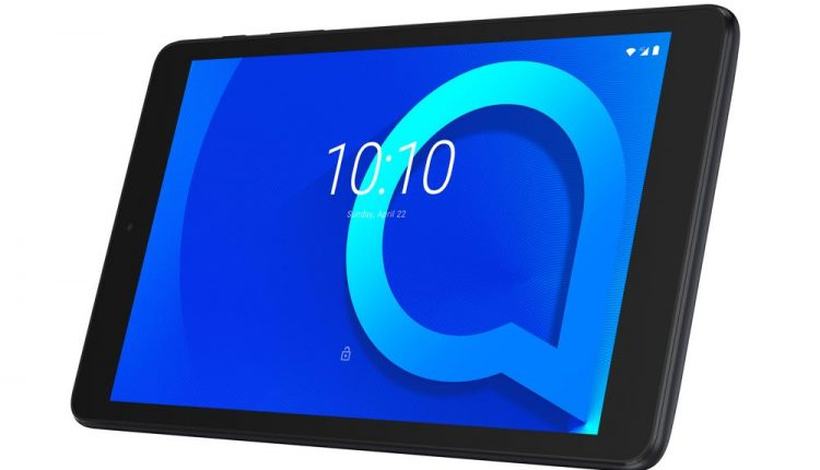 Meet the Alcatel 3T 8 - a $140 family-friendly tablet with LTE 20