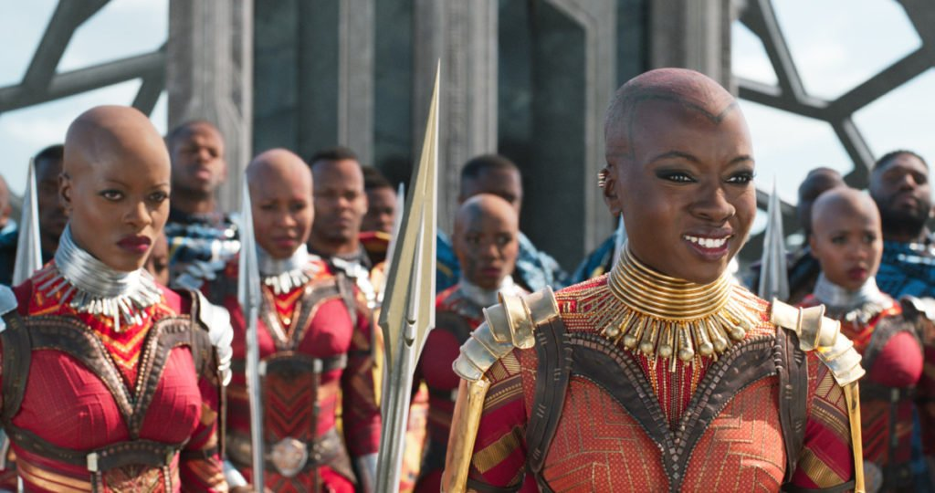 Here's what's coming to Netflix in September: Black Panther, Maniac and Iron Fist top the list 10