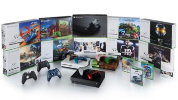 complete xbox one holiday lineup 940x528 hero 364x205 - An 'All Access' Xbox package is in the works that includes a console for a monthly fee
