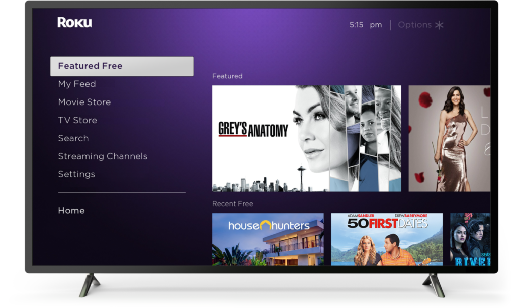 The Roku Channel is now free for everyone - even if you don't own a Roku 14