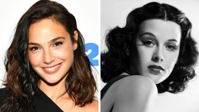 Gal Gadot may soon star on TV as real-life superhero Hedy Lamarr 11