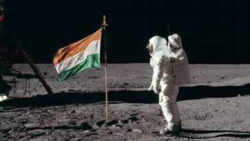 India to launch a manned rocket into space by 2022 10