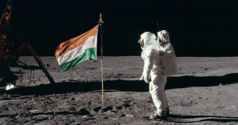 India to launch a manned rocket into space by 2022 12