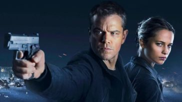 A Jason Bourne TV spinoff is in the works at USA Network 13