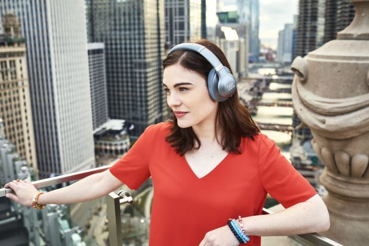 JBL announces several headphones and speakers with Google Assistant built-in 14