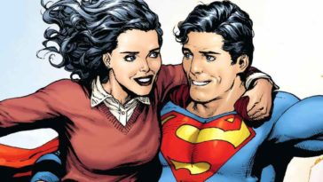 lois lane superman 364x205 - Lois Lane will make an appearance in the upcoming Arrowverse event