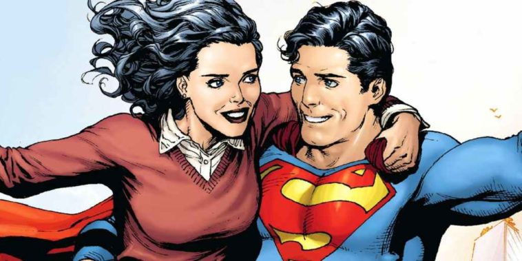 Lois Lane will make an appearance in the upcoming Arrowverse event 11