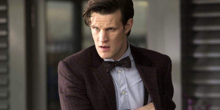 Doctor Who's Matt Smith joins Star Wars cast 13