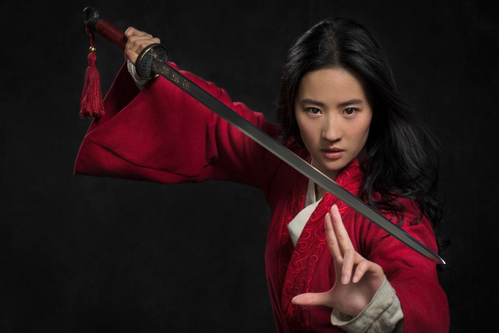 mulan live action 364x205 - Crystal Liu will play Mulan in Disney's live-action remake