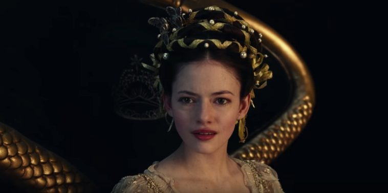 The Nutcracker's latest trailer may have already lost the 'magic' 13