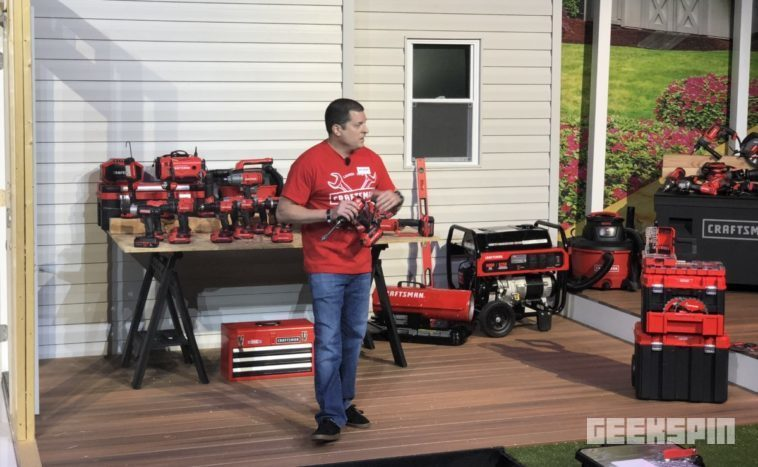 Craftsman relaunches with over 1200 new products 12