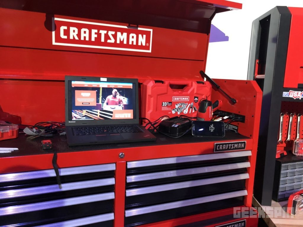 Craftsman relaunches with over 1200 new products 14