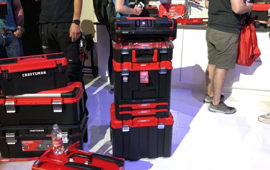 Craftsman relaunches with over 1200 new products 13