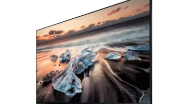Samsung's AI-powered 8K Q900FN QLED TV goes on sale this October 17