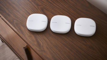 Samsung's latest SmartThings Wi-Fi router uses Plume mesh technology 15