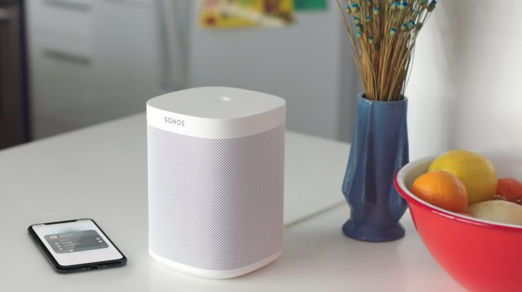Sonos goes public with $15 IPO 20