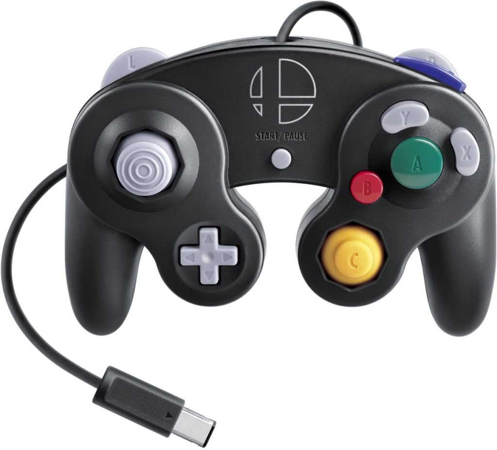 Super Smash Bros Ultimate is a limited edition bundle full of GameCube nostalgia 12