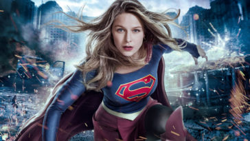 A Supergirl film is in the works 13