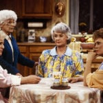 the golden girls television series season one to be released on dvd november 23 2004 150x150 - Can you say 'cheesecake'? The Golden Girls are getting a cookbook