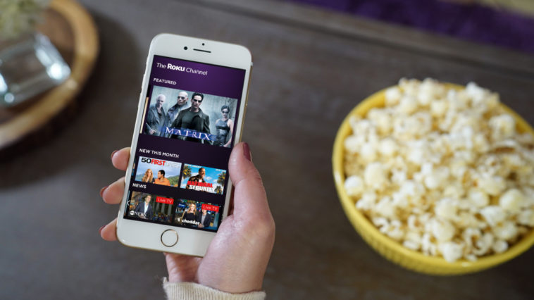 The Roku Channel is now free for everyone - even if you don't own a Roku 12