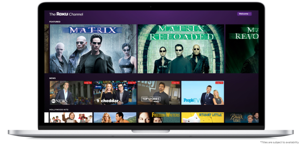 The Roku Channel is now free for everyone - even if you don't own a Roku 13