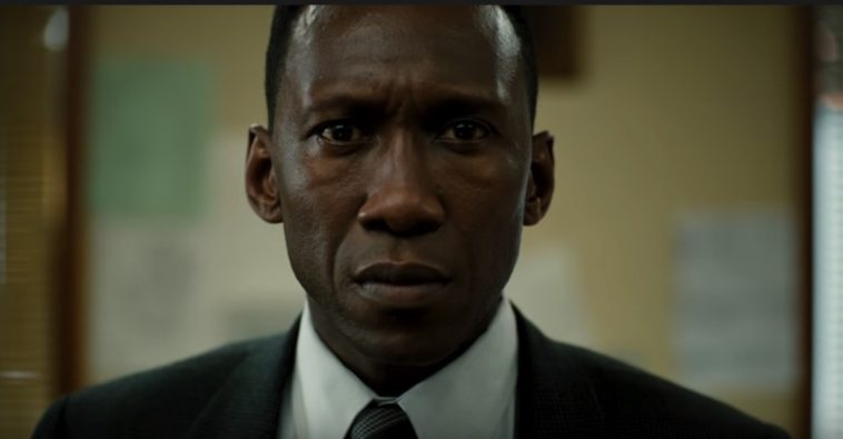 Here's the teaser for season three of True Detective 15