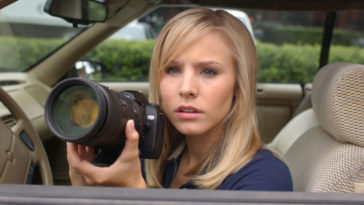 HULU is most likely bringing back Veronica Mars 23