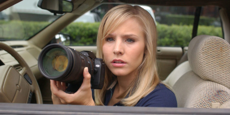 HULU is most likely bringing back Veronica Mars 10