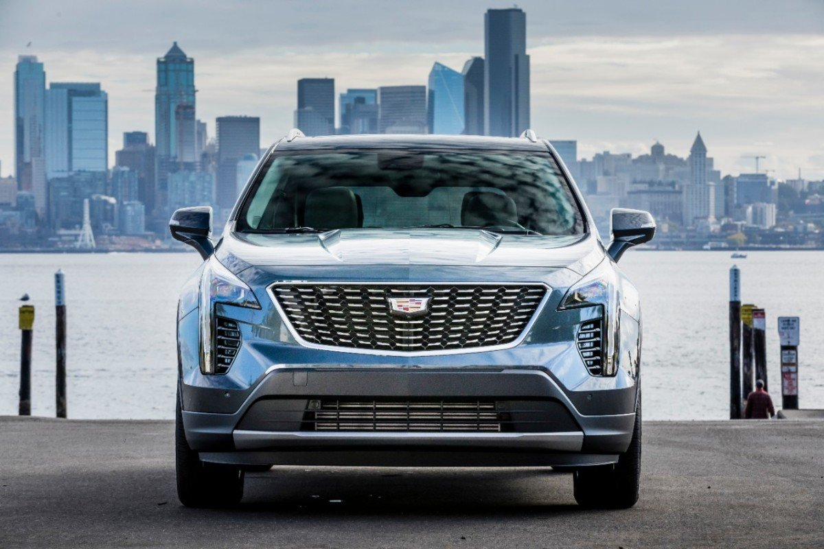 2019 cadillac xt4 premium luxury 3 - Cadillac XT4 first drive and first impressions