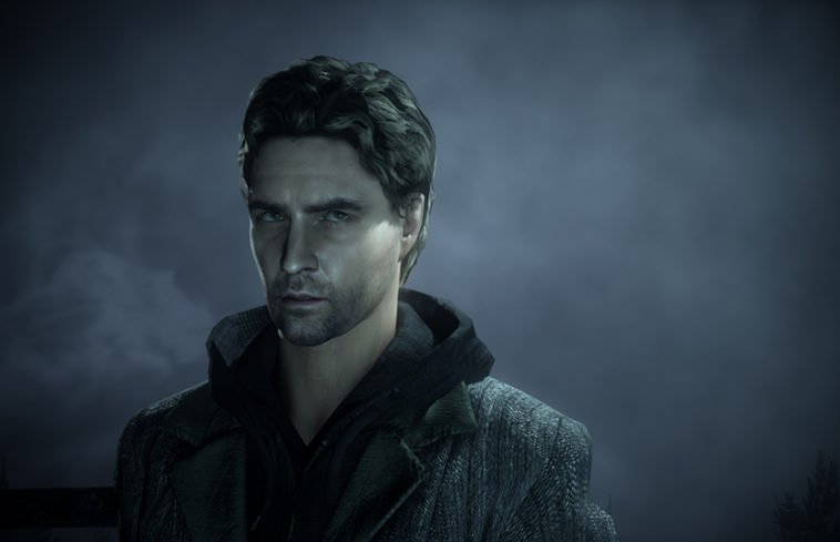An Alan Wake TV series based on the video game is in the works 20