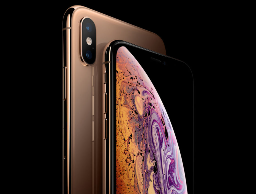 Meet the iPhone XR, XS, and XS Max 21
