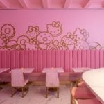A Hello Kitty cafe and bar is opening in California this week 14