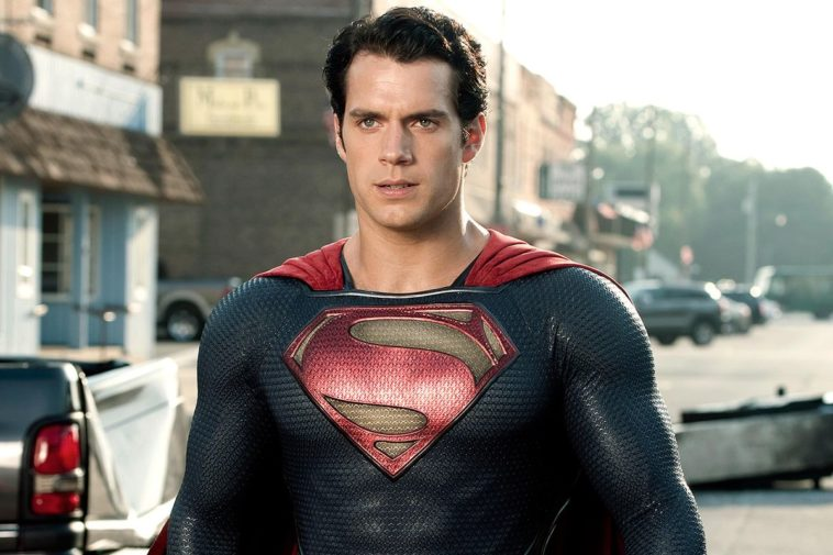 DC and Warner hunt for a new Superman after Henry Cavill departure 12