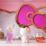 A Hello Kitty cafe and bar is opening in California this week 15