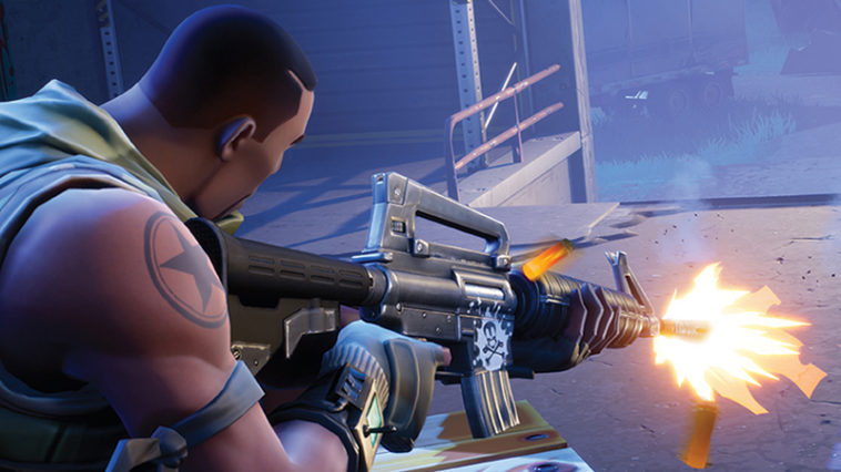 Nerf is launching a line of Fortnite weapons 11