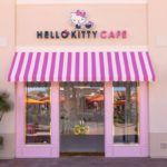 A Hello Kitty cafe and bar is opening in California this week 16