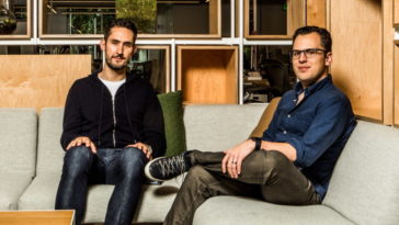 Both of Instagram's co-founders are leaving the company 22