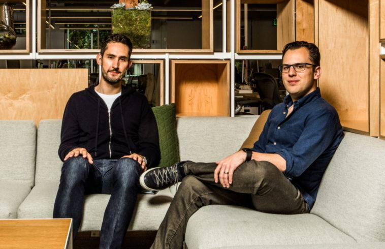 Both of Instagram's co-founders are leaving the company 12
