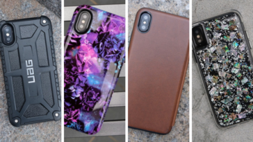 12 iPhone XR, XS and Max cases that are absolutely beautiful 25
