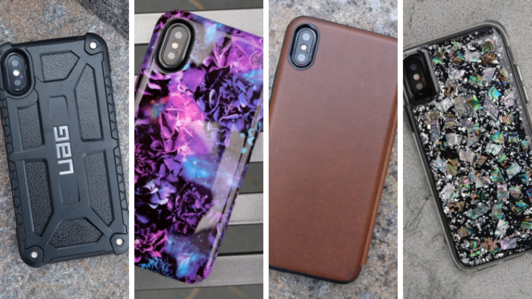 12 iPhone XR, XS and Max cases that are absolutely beautiful 12