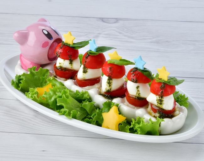 Kirby-themed cafe opens in Japan 14