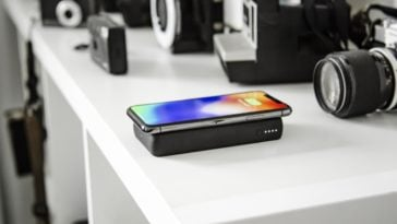 Mophie launches slew of new wireless chargers including a battery pack 13