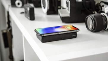 Mophie launches slew of new wireless chargers including a battery pack 16