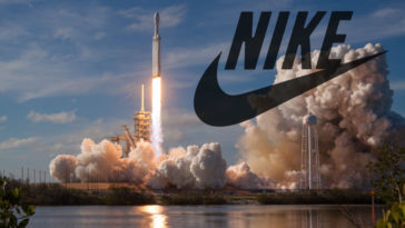 Future NASA rockets could be sponsored by big brands 12